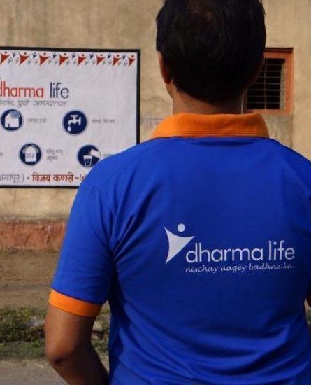 Dharma Life agent