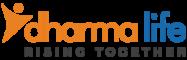 Dharmalife logo