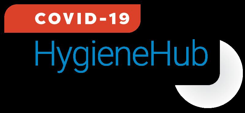 Hygiene Hub logo